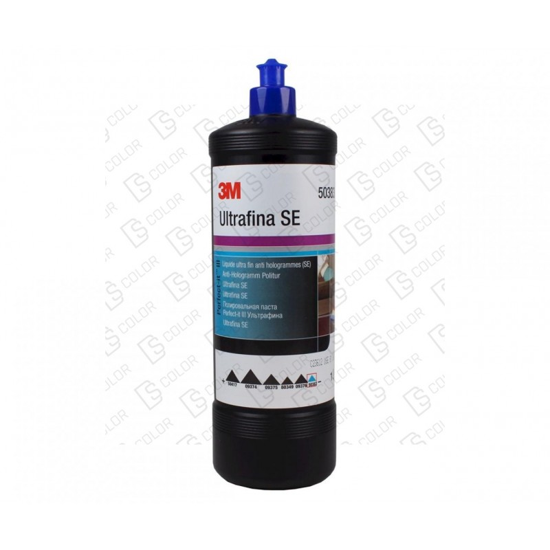 DS Color-3M-3M 50383 PULIMENTO 1Lt. ULTRAFINO (AZUL)
