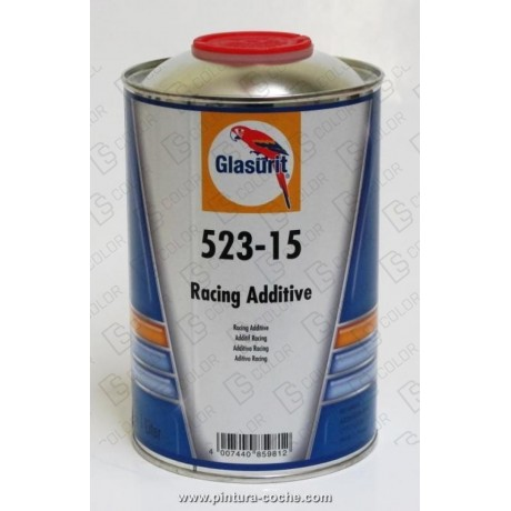 DS Color-GLASURIT ADITIVOS Y OTROS-GLASURIT 523-15 RACING ADDITIVE (ACELERANTE) 1LT
