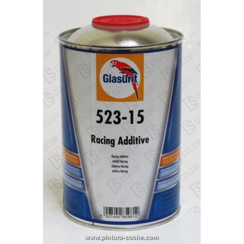DS Color-GLASURIT ADITIVOS-GLASURIT 523-15 RACING ADDITIVE (ACELERANTE) 1LT