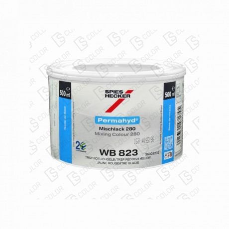 DS Color-PERMAHYD-SPIES HECKER WB823 0.5LT