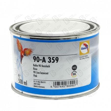 DS Color-SERIE 90-GLASURIT 90-A 359 0.5LT
