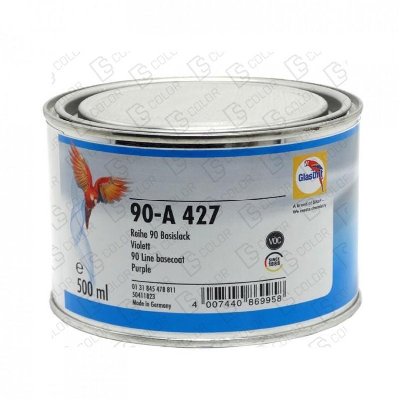 DS Color-SERIE 90-GLASURIT 90-A 427 0.5LT