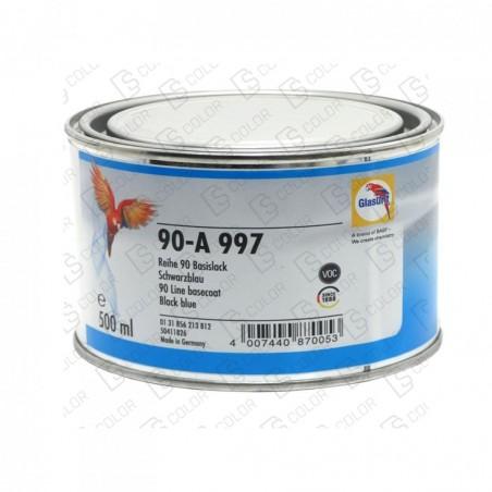 DS Color-SERIE 90-GLASURIT 90-A 997 0.5LT