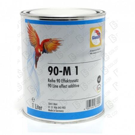DS Color-SERIE 90-GLASURIT 90-M 1 ADITIVO EFECTO 1LT