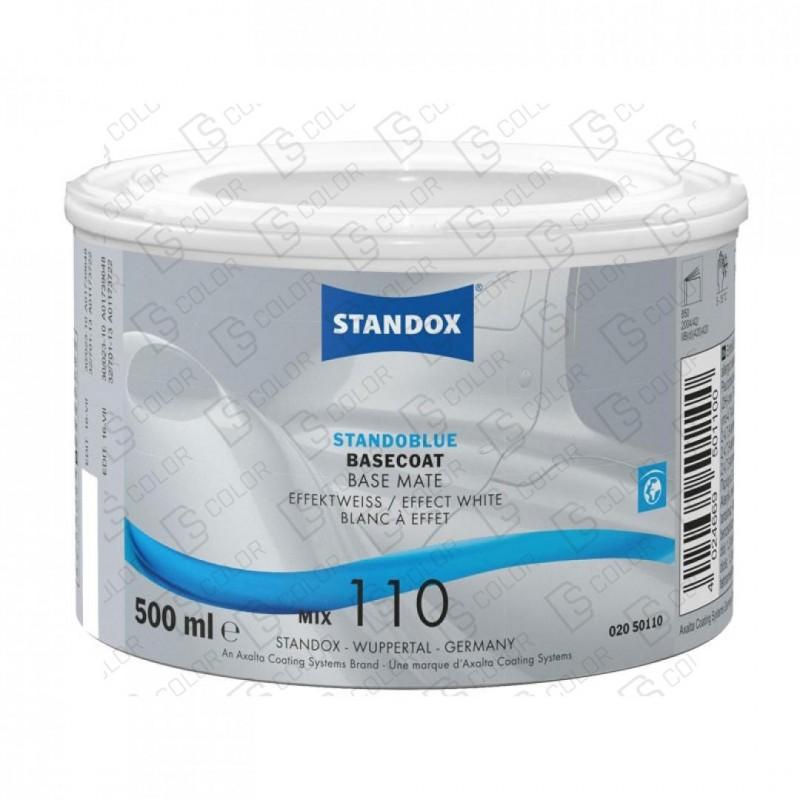 DS Color-STANDOBLUE-STANDOBLUE MIX 110 0,5LT. EFFEKTWEISS