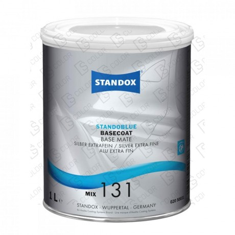 DS Color-STANDOBLUE-STANDOBLUE MIX 131  1LT. SILBER EXTRAFEIN