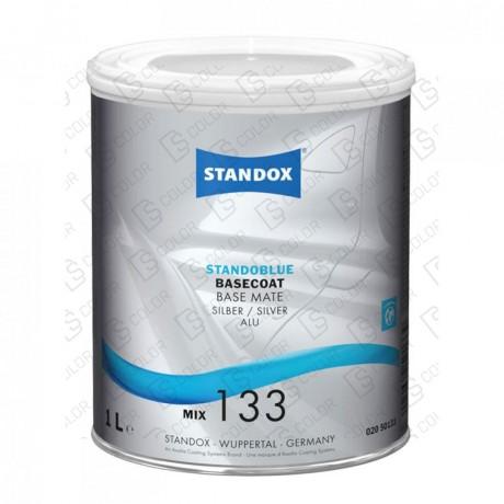 DS Color-STANDOBLUE-STANDOBLUE MIX 133  1LT. SILBER