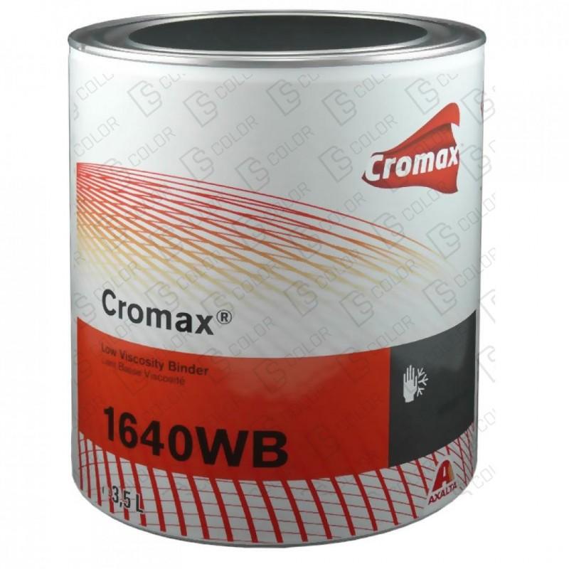 DS Color-CROMAX-CROMAX RESINA 1640WB 3.5Lit.
