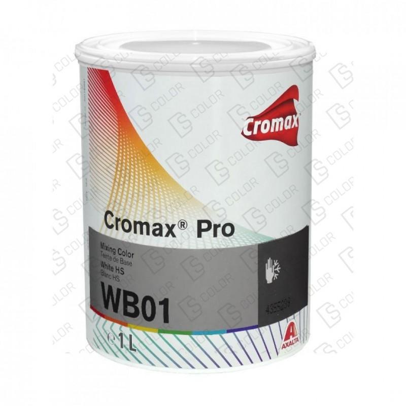 DS Color-CROMAX PRO-CROMAX PRO WB01 LT. 1