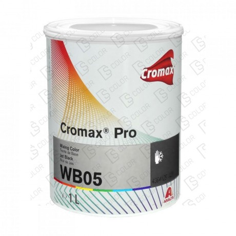 CROMAX PRO WB05 LT. 1