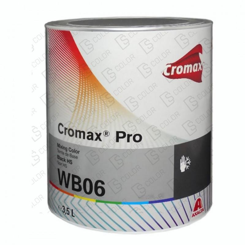 DS Color-CROMAX PRO-CROMAX PRO WB06 LT. 3,5
