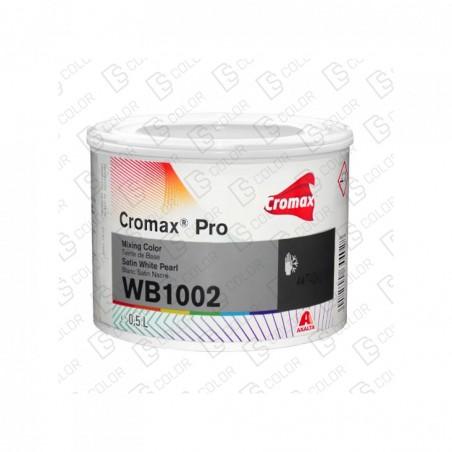DS Color-CROMAX PRO-CROMAX PRO WB1002 LT. 0,5