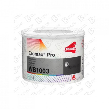 CROMAX PRO WB1003 LT. 0,5