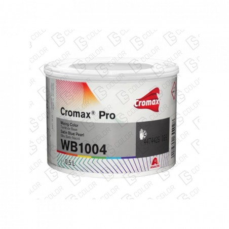 DS Color-CROMAX PRO-CROMAX PRO WB1004 LT. 0,5