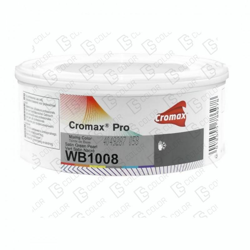 DS Color-CROMAX PRO-CROMAX PRO WB1008 LT. 0,25