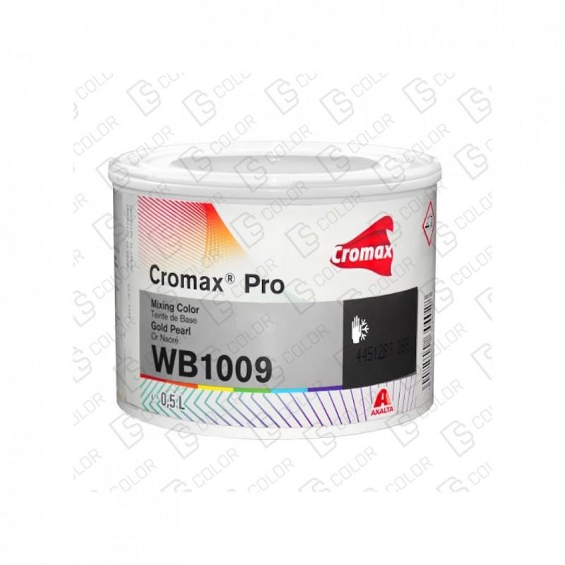 DS Color-CROMAX PRO-CROMAX PRO WB1009 LT. 0,5