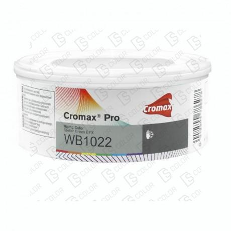 DS Color-CROMAX PRO-CROMAX PRO WB1022 LT. 0,25 EFX PRO STELLAR GREEN