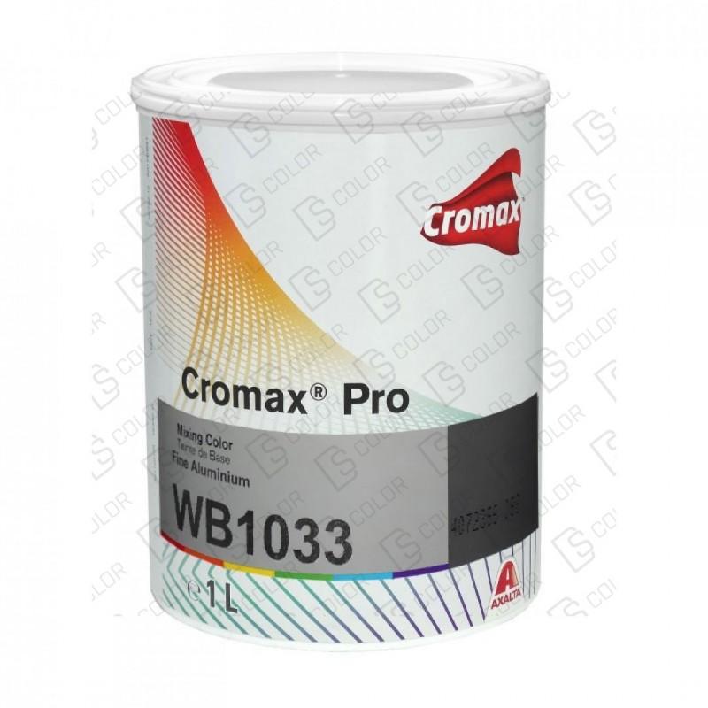 DS Color-CROMAX PRO-CROMAX PRO WB1033 LT. 1