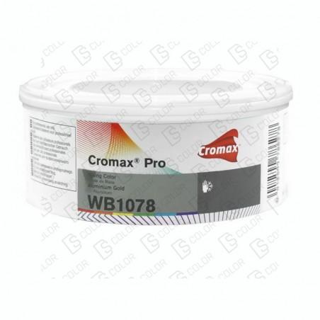 DS Color-CROMAX PRO-CROMAX PRO WB1078 LT. 0,25