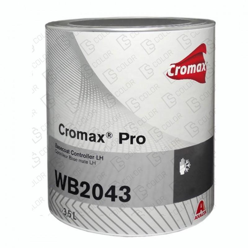 DS Color-CROMAX PRO-CROMAX PRO WB2043 LT. 3.5 CONTROLLER SLOW