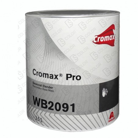 DS Color-CROMAX PRO-CROMAX PRO WB2091 LT. 3.5 BLENDER