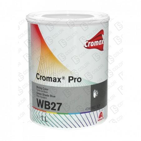 DS Color-CROMAX PRO-CROMAX PRO WB27 LT. 1