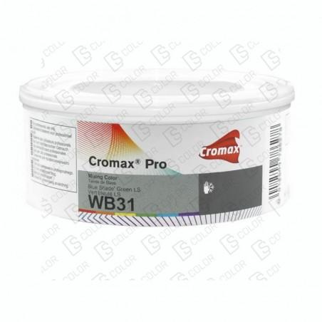 DS Color-CROMAX PRO-CROMAX PRO WB31 LT. 0,25