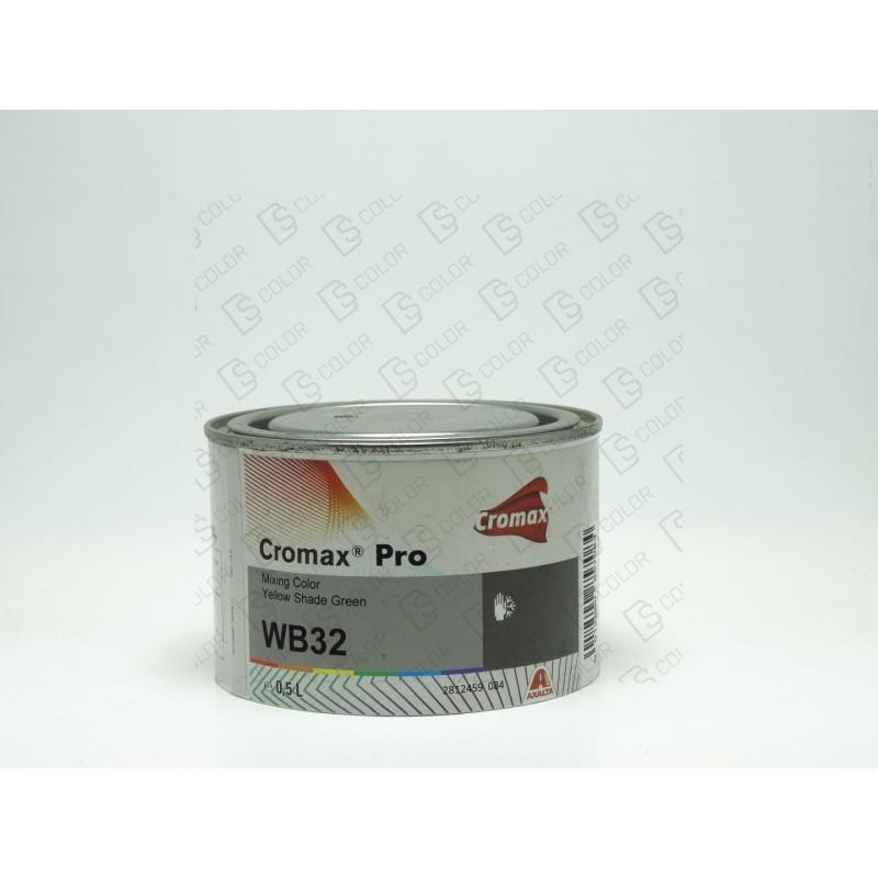 DS Color-CROMAX PRO-CROMAX PRO WB32 LT. 0,5