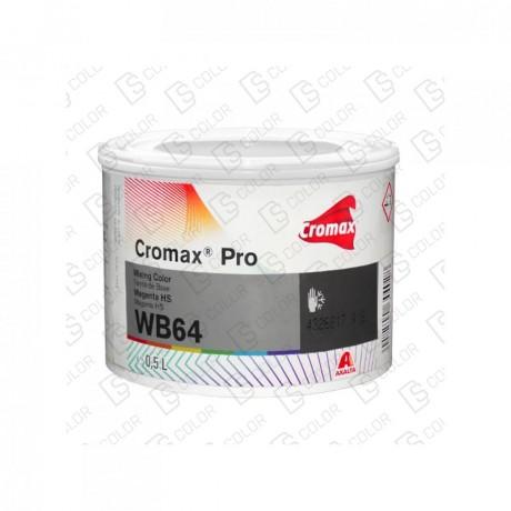 DS Color-CROMAX PRO-CROMAX PRO WB64 LT. 0,5