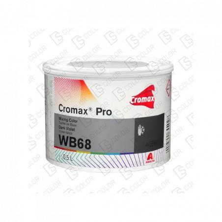 DS Color-CROMAX PRO-CROMAX PRO WB68 LT. 0,5