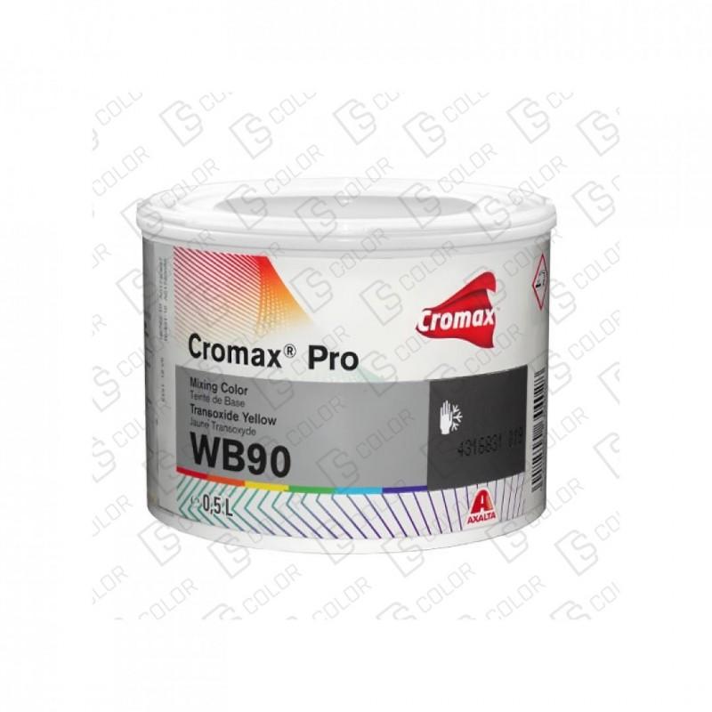 DS Color-CROMAX PRO-CROMAX PRO WB90 LT. 0,5