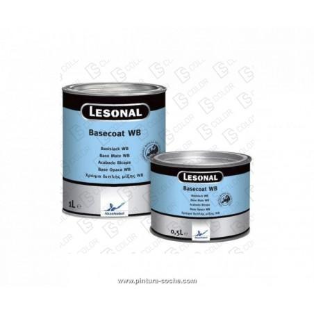 DS Color-AQUA BASE-LESONAL WB190P 0.5LT SIKKENS 334ZA