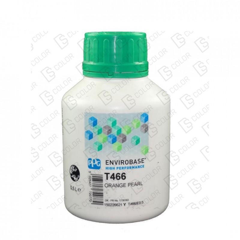 DS Color-ENVIROBASE HP-PPG ENVIROBASE MIX T466 0.5LT