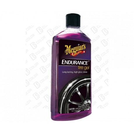 MEGUIARS ABRILLANTADOR Endurance High Gloss