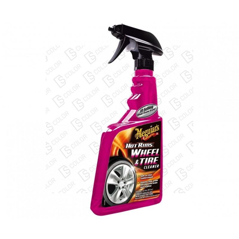 DS Color-MEGUIAR'S-MEGUIARS Hot Rims All Whell Cleaner EU