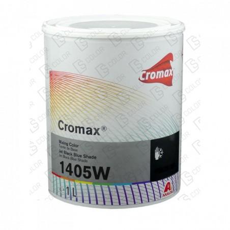 DS Color-CROMAX-CROMAX 1405W 1LT JET BLACK
