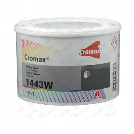 DS Color-CROMAX-CROMAX 1443W 0.5LT BRIGHT YELLOW