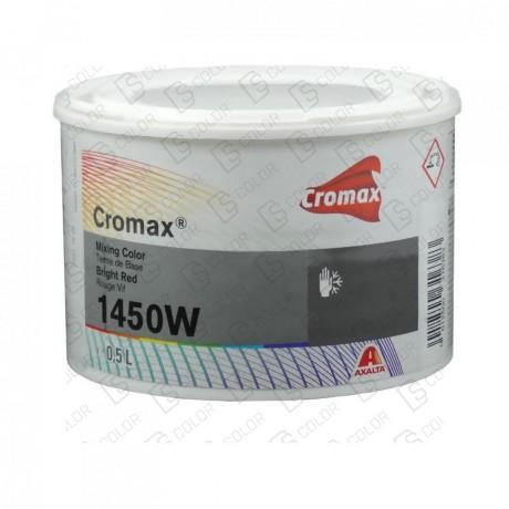 DS Color-CROMAX-CROMAX 1450W 0.5LT BRIGHT RED