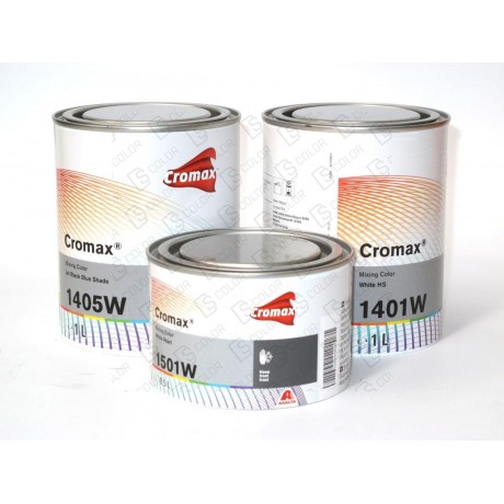 DS Color-CROMAX-CROMAX 1462W 1LT BLUE SHADE RED H.S.