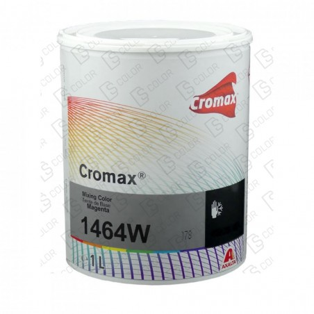 DS Color-CROMAX-CROMAX 1464W 1LT MAGENTA