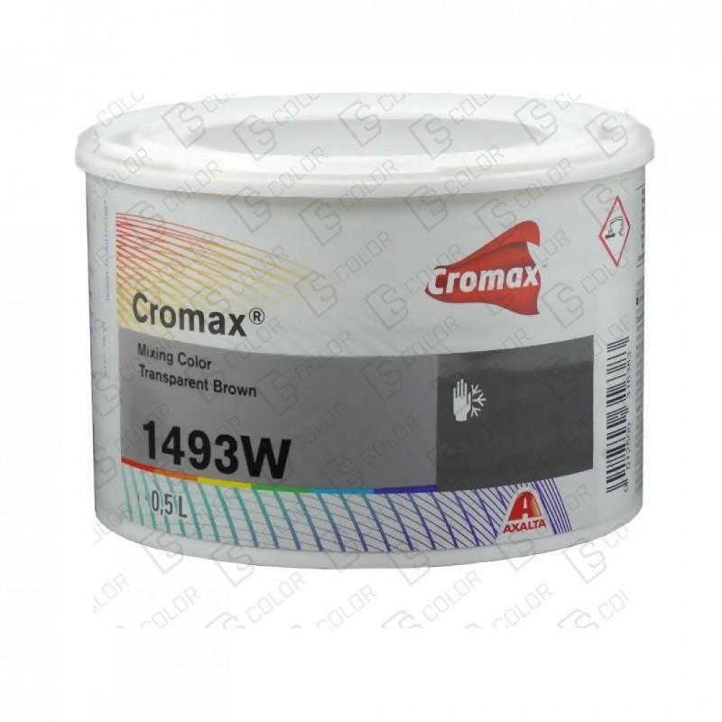 DS Color-CROMAX-CROMAX 1493W 0.5LT TRANPARENT BROWN