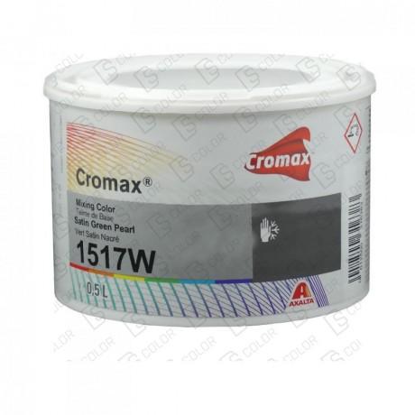 DS Color-CROMAX-CROMAX 1517W 0.5LT FINE GREEN PEARL