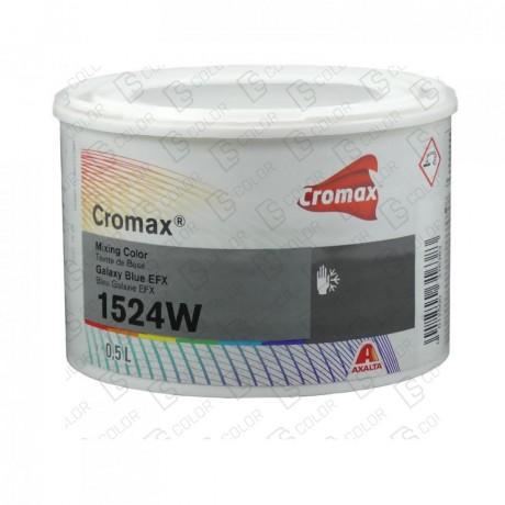 DS Color-CROMAX-CROMAX XIRALIC 1524W 0.5LT GALAXY BLUE