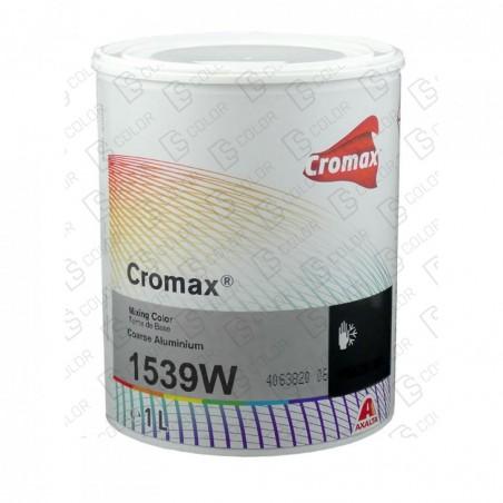 DS Color-CROMAX-CROMAX 1539W 1LT COARSE ALUMINIUM