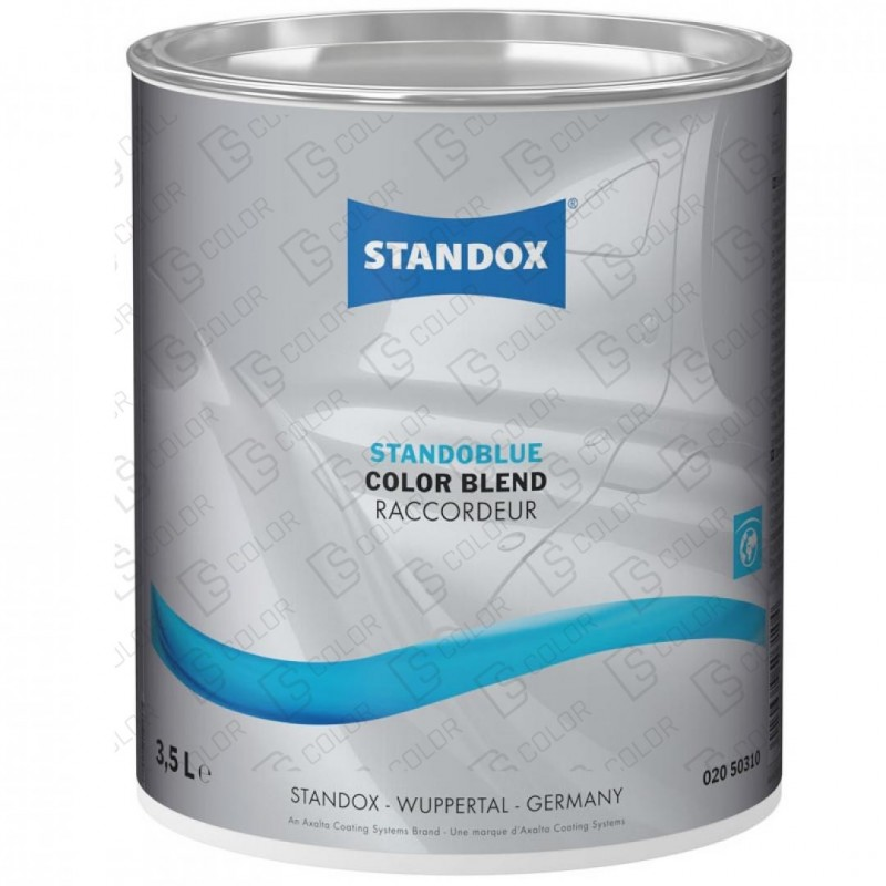 DS Color-STANDOBLUE-STANDOBLUE 3,5LT. COLOR BLEND