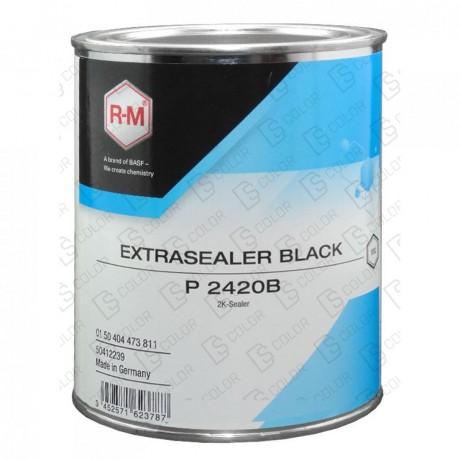 RM APAREJO EXTRASEALER 1LT BLACK