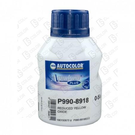 DS Color-AQUABASE PLUS-NEXA 990-8918 AQUABASE PLUS 0.5LT