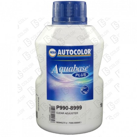 DS Color-AQUABASE PLUS-NEXA 990-8999 AQUABASE PLUS 1LT
