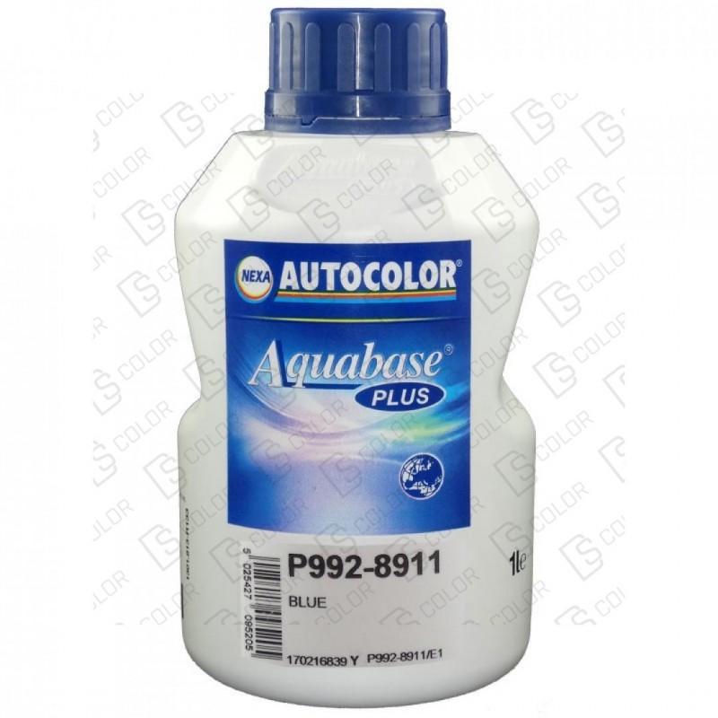 DS Color-AQUABASE PLUS-NEXA 992-8911 AQUABASE PLUS 1LT
