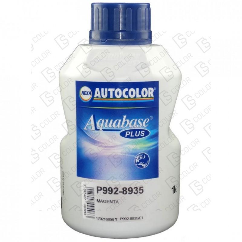 DS Color-AQUABASE PLUS-NEXA 992-8935 AQUABASE PLUS 1LT